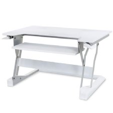 WorkFit-T Desktop Sit-Stand Workstation/Desk