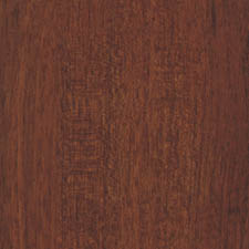 Mayline Bistro Tablen Mahogany Laminate