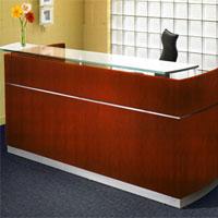 Reception Desks/Stations