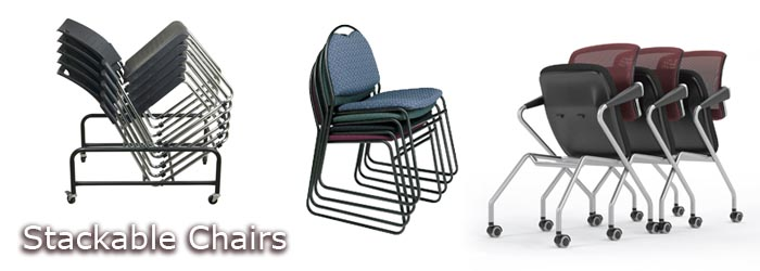 Stacking Amp Folding Chairs Markets West Office Furniture