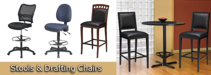 Stools/Drafting Chairs  sc 1 st  Markets West Office Furniture & Stools/Drafting Chairs - Markets West Office Furniture Phoenix AZ islam-shia.org