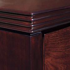 Kenwood Elegant Fluted Design