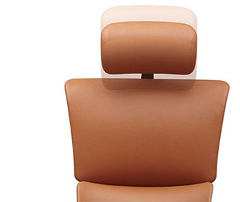 X2 Ergonomic Management Chair With Flex Mesh