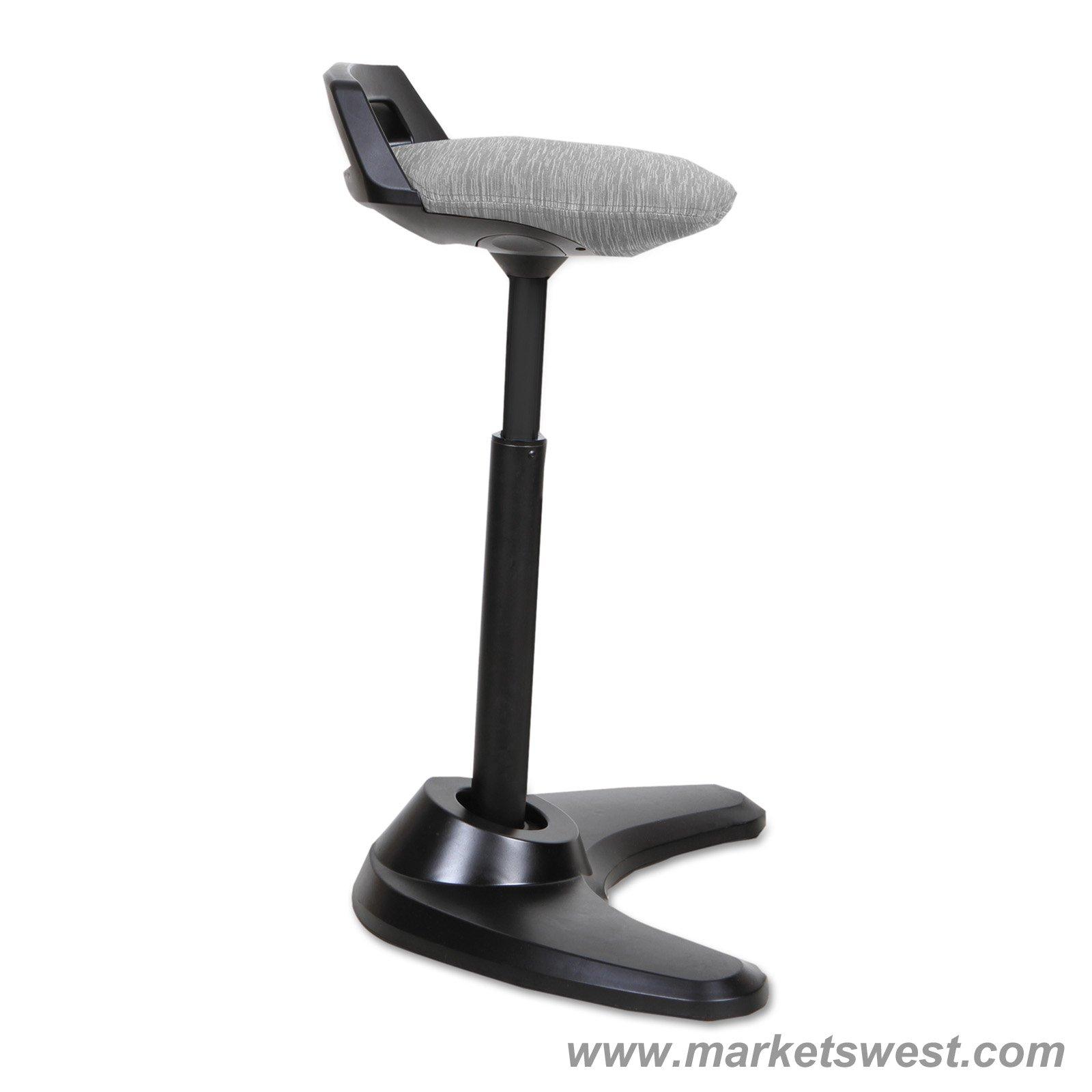 Alera Sit To Stand Perch Stool Alera Activergo Series Sit