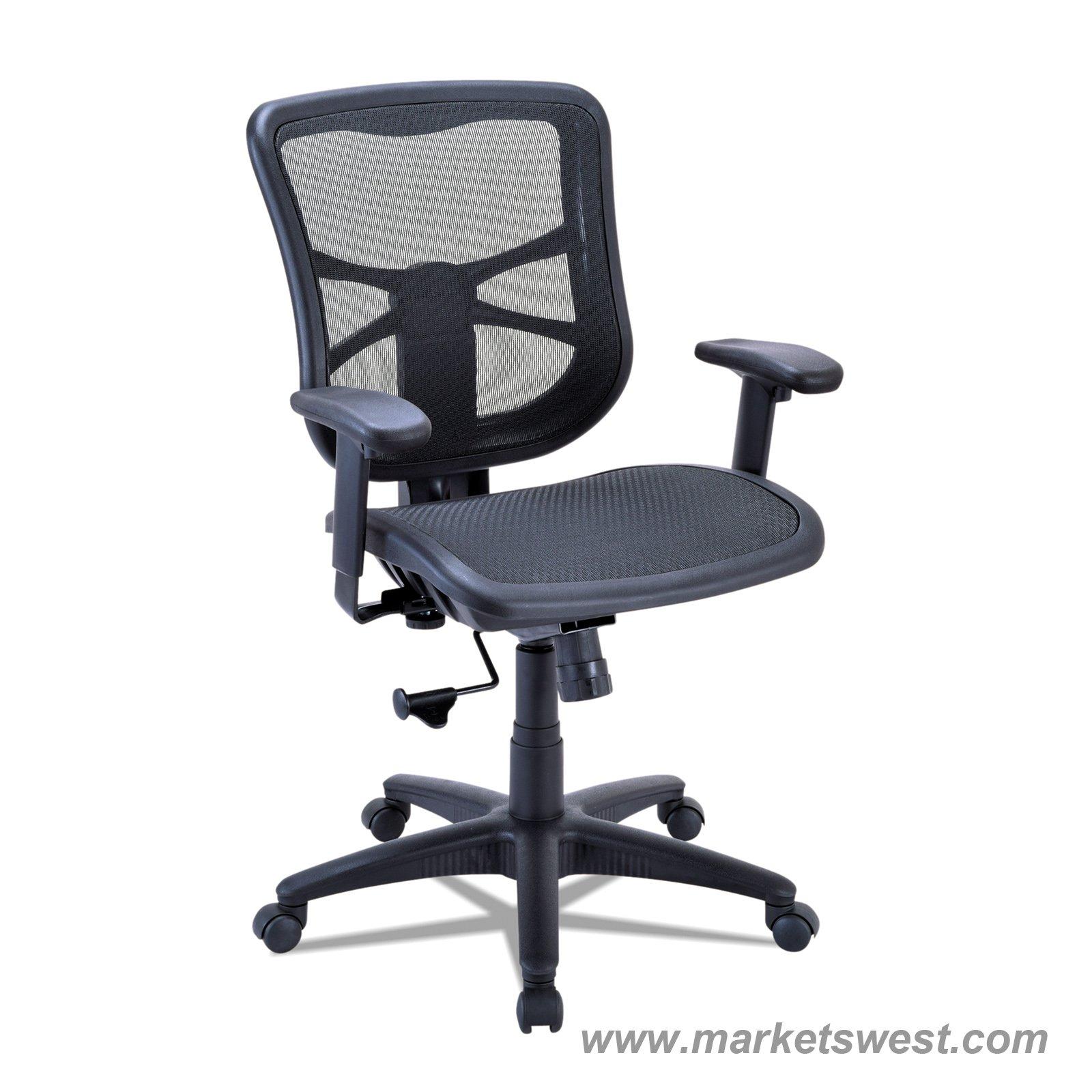 Elusion All Mesh Mid Back Swivel Tilt Chair