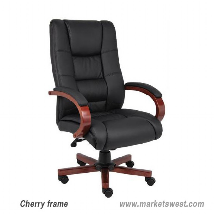 Boss High Back ExecutiveConference Chair
