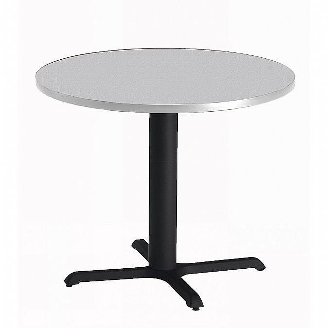 Bistro Table Dining Height Round 30 Inch