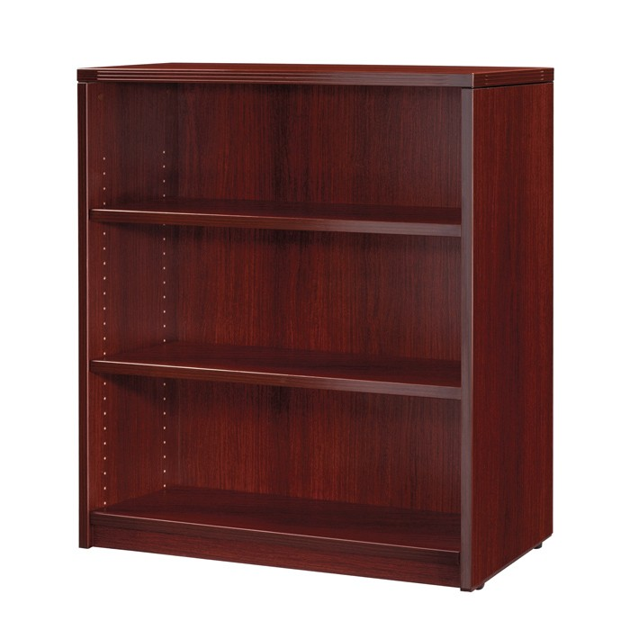 Shelf bookcase h cherry or mahogany