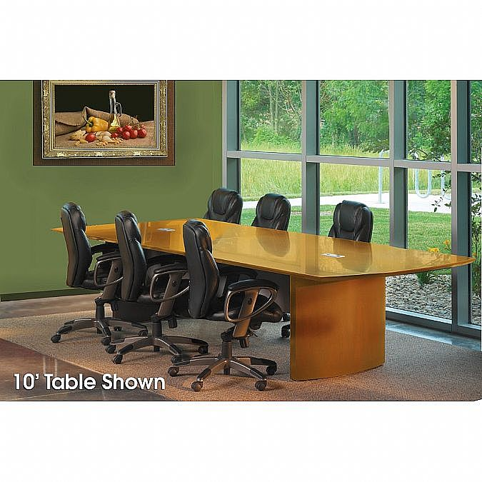 Napoli 12 39 conference table for 12 conference table