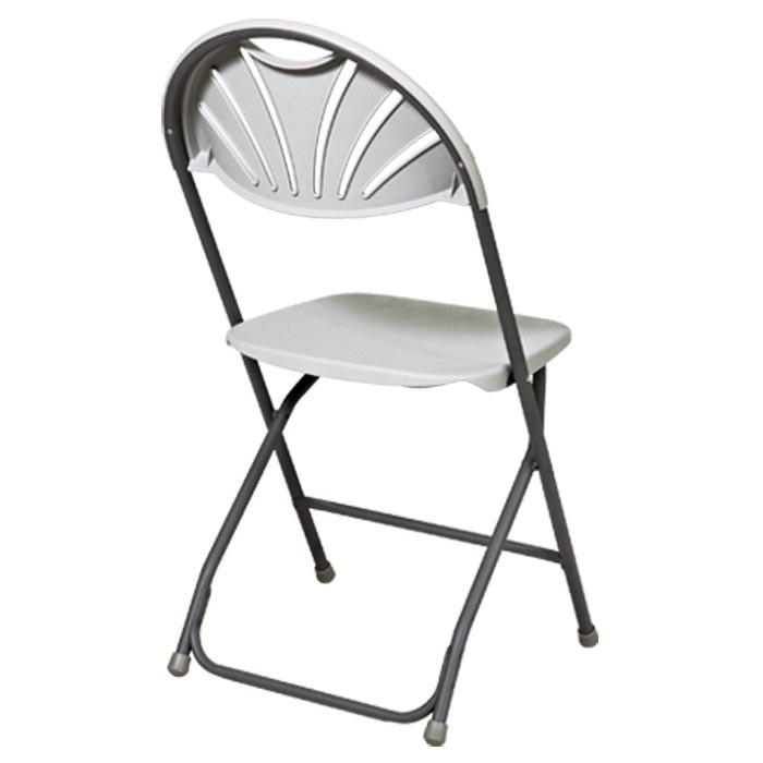 Resin Folding Chair PC54
