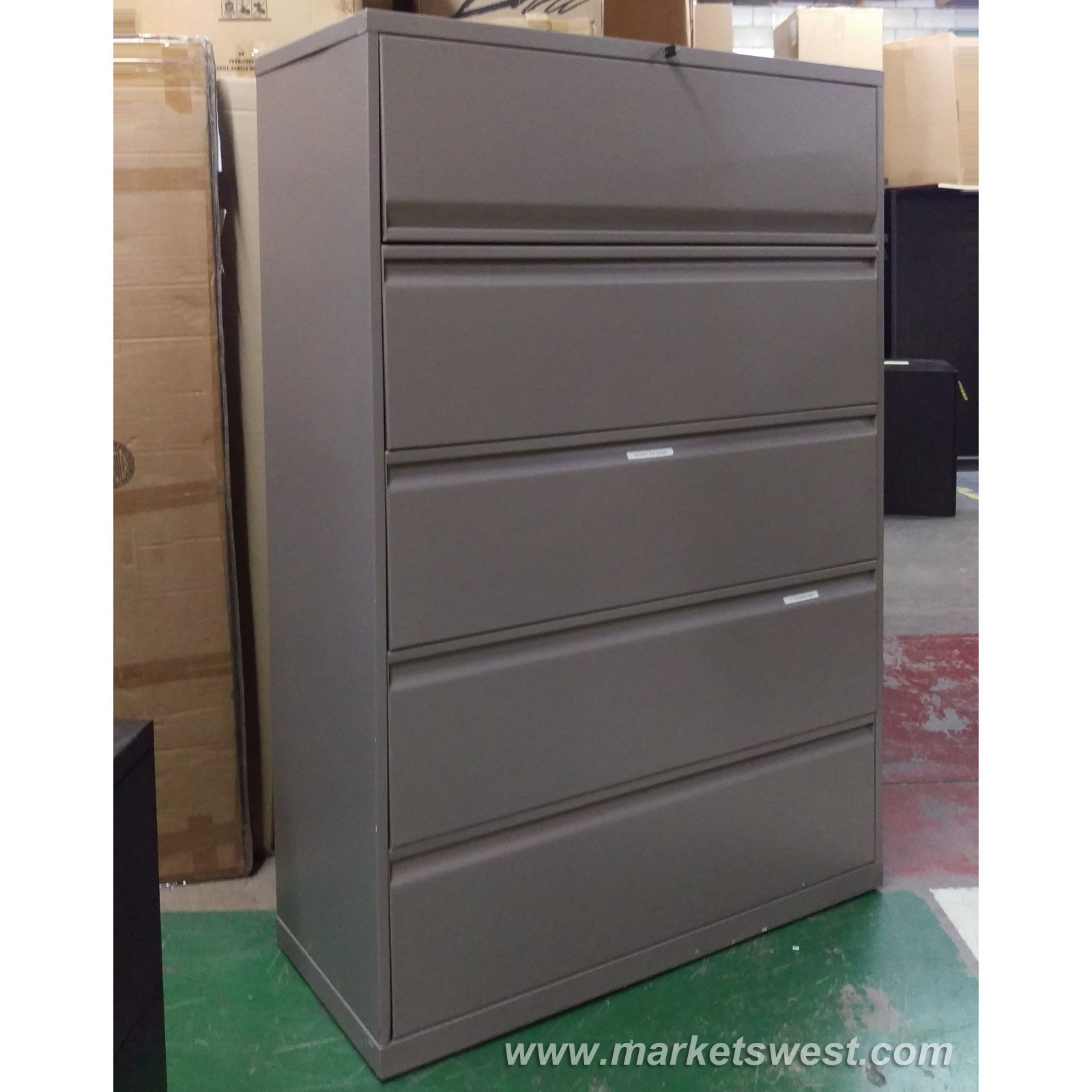 ave drawer narbonne office hon red cabinet std powdercoated torrance cabinets at used file cheap filing