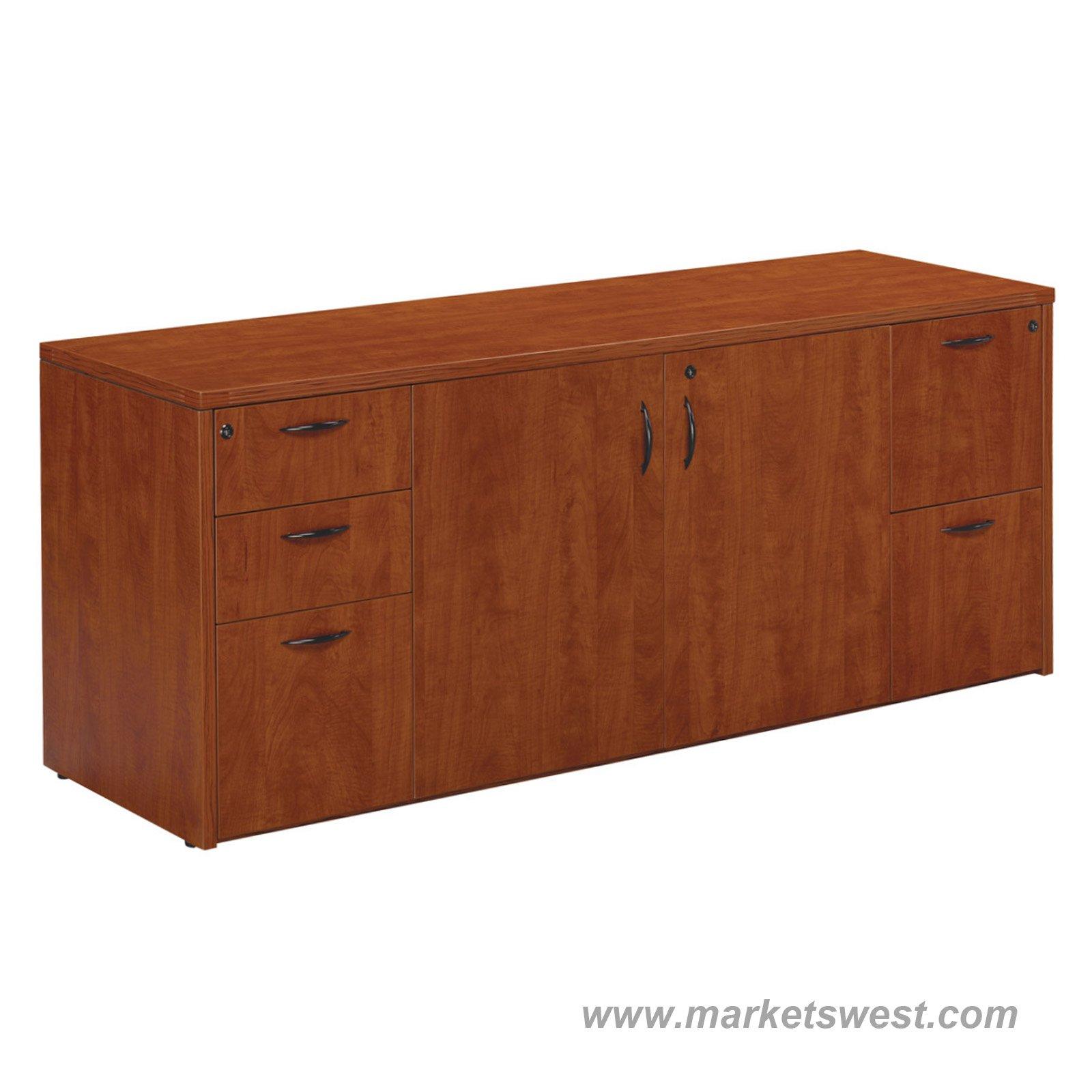 Gentil Markets West Office Furniture