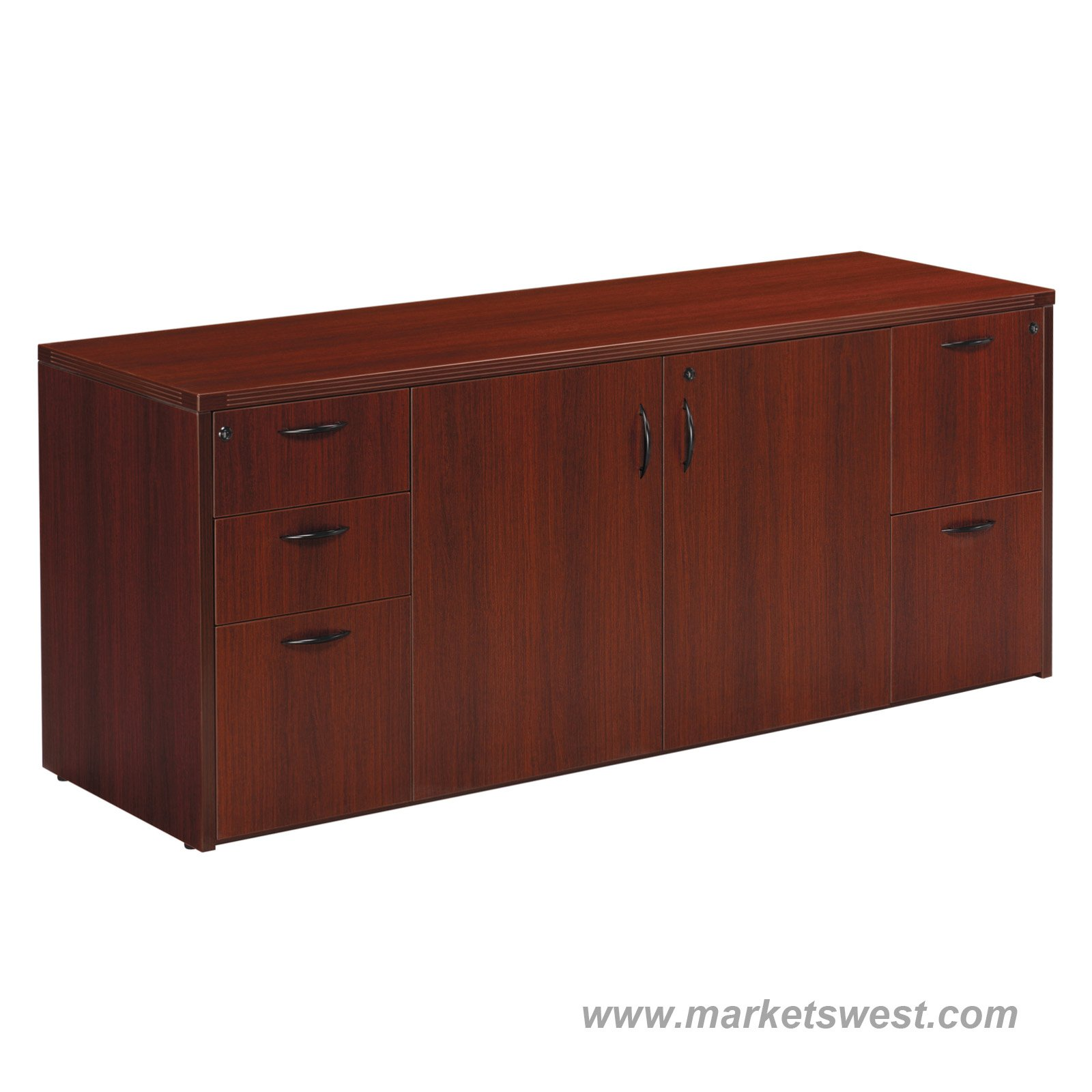 B00KIV34K4 likewise Id F 1028924 additionally Under Desk File Cabi  Under Desk Storage Cart Go Cart White Console Table besides White U Shaped Workstation Hutch Y10821 as well Used Office Guest Chairs. on locking storage credenza