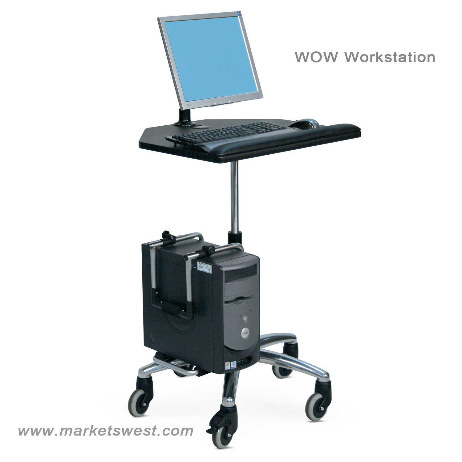 Wow Mobile Workstation