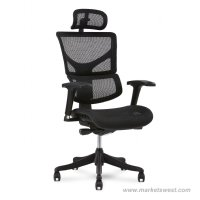 X1 Ergonomic Task Chair with Flex Mesh