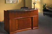 New Used Reception Office Furniture Phoenix AZ - Reception Desks & Seating