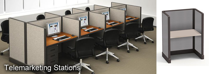 new used refurbished cubicles modular office furniture systems