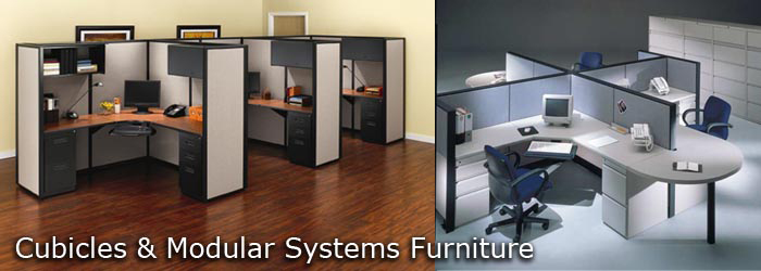 Cubicles Modular Systems Furniture
